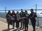 Seawall Walking Tour